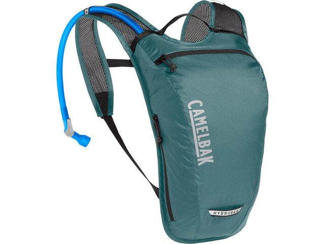 CamelBak Hydrobak Light Hydration Backpack 1l+1,5l, atlantic teal/black